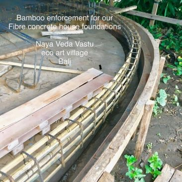 Bamboo enforcement for all our buildings