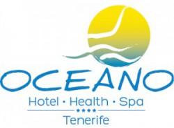 Logo Oceano Hotel Teneriffa