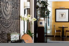 Hotel Jade in Genf