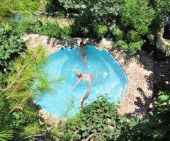Turan Hill Lounge Pool