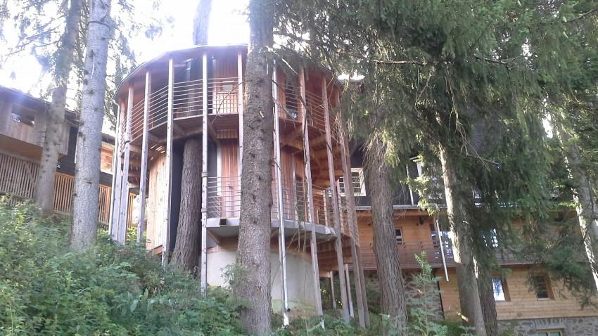 Grafenast sauna