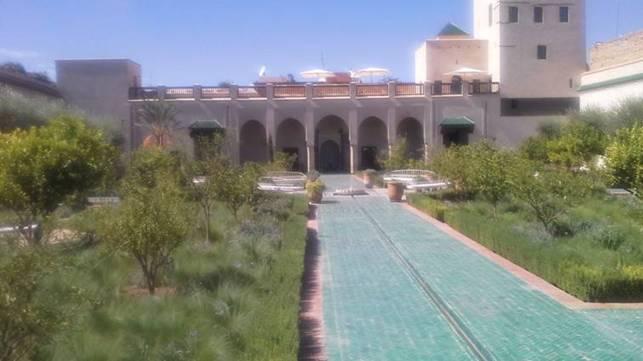 lejardinsecretmarrakech.com