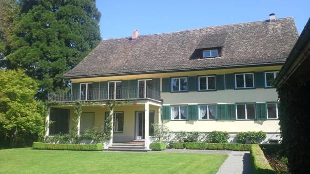 Winterthur - eine Reise wert