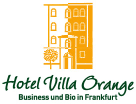 Villa Orange Frankfurt